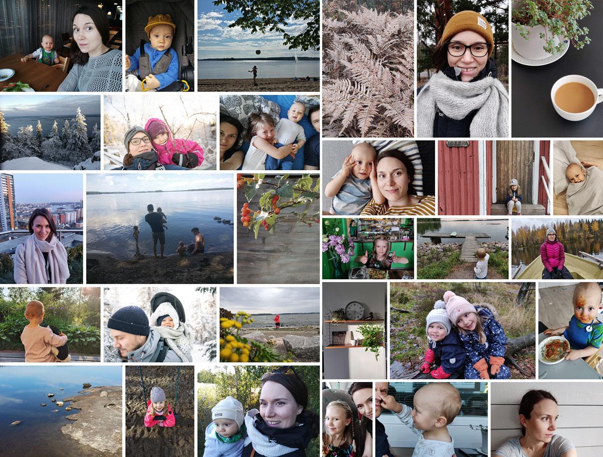 Siru Danielsson Photohtaphy meidän perhe