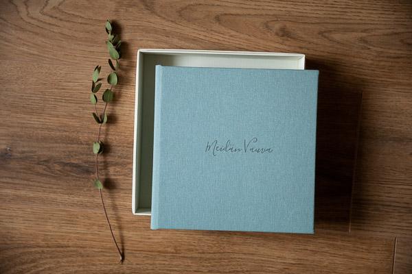 Kauniit valokuva-albumit, Helsinki, Siru Danielsson Photography