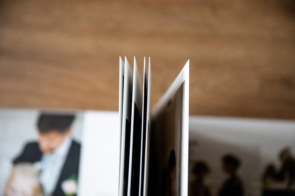 Paksusivuinen perhealbumi, Helsinki, Siru Danielsson Photography