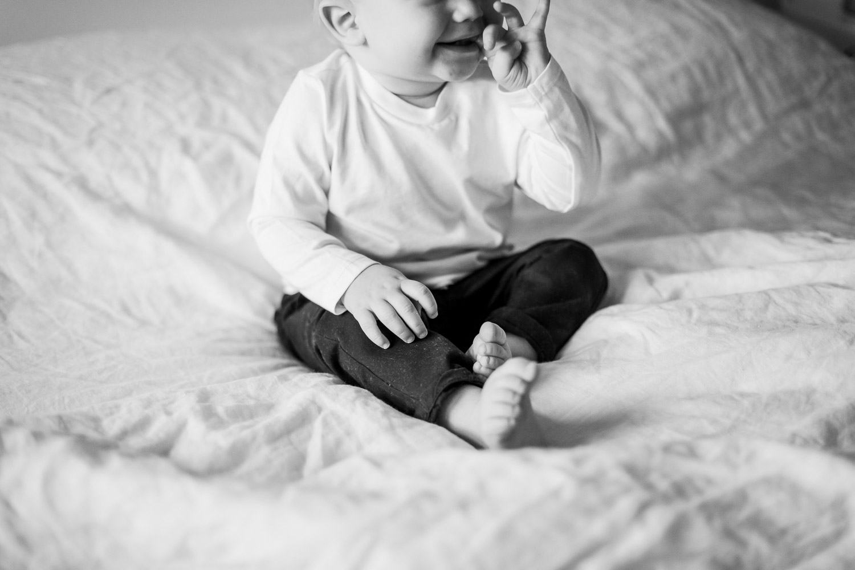 Lapsikuvaus kotona, Helsinki, Siru Danielsson Photography